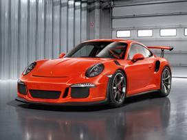 Porsche 911. ! naujos originalios dalys !