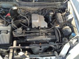 Honda Cr-v. Naudotos automobiliu dalys