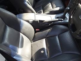 Volvo V70. Kodas 452-46 rida 130000miliu