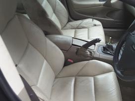 Volvo S60. Dazu kodas 427-26 r17 ratlankiai kablys
