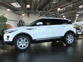 Land Rover Evoque. ! naujos originalios