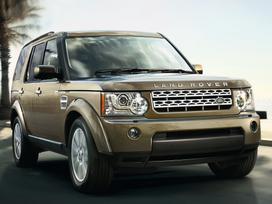 Land Rover Discovery. ! naujos originalios