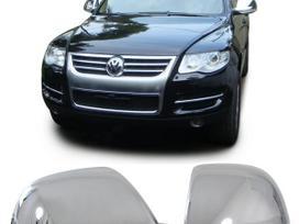 Volkswagen Touareg. Tuning dalys.stogo