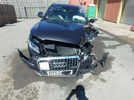 Audi Q5 dalimis
