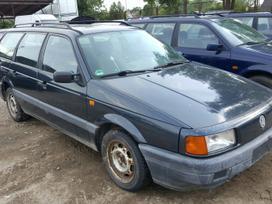 Volkswagen Passat. Prekyba originaliomis