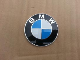 Bmw 3 serija. Detalės originalios - naudotos