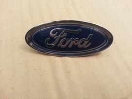 Ford S-max bamperių pastiprinimai, bamperiai