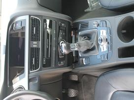 Audi A4. Komplektinis priekis, audi a4 2013 1