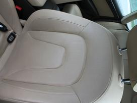 Audi A5. Komplektinis priekis a5 3.0tdi 2014m