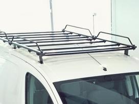 Stogo bagažinė Mercedes-benz Citan 154x125