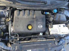 Nissan Primera. Naudotos automobiliu dalys