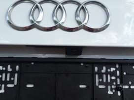 Audi S4, 3.0 l., sedanas