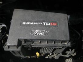 Ford Transit dalimis. 79000myliu rida.