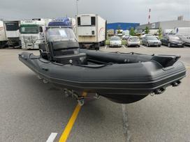Adventure V-650 su Df140atl rib tipo kateriai