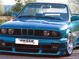 Bmw 3 serija. Bmw 3 serijos e30 (1983-1993m.)