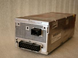 Bmw 7 serija. Bmw 7 serijos (2001-2008m.) e65