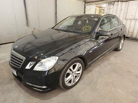 Mercedes-benz E klasė. Mercedes eklass 3