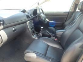 Toyota Avensis. D-cat, odinis salonas, dalimis