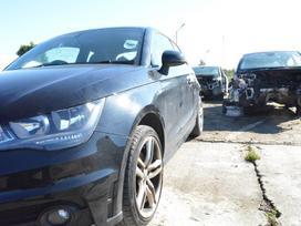 Audi A1 dalimis. Audi a1 1,4tfsi  variklio