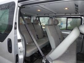 Renault Trafic dalimis. Lieti ratai 320euru,
