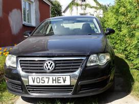 Volkswagen Passat. Automobilis parduodamas