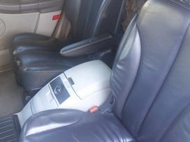 Chrysler Pacifica. 3,5-4benzin motorai
