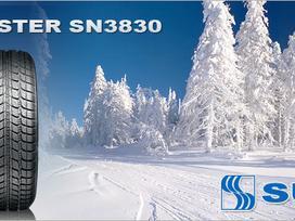 Sunny Sn3830, Žieminės 225/60 R18