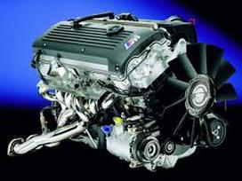Bmw M3. Bmw e46 m3 s54 3.2l (s54b32) (2001