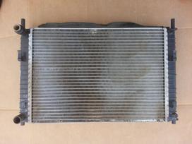 Ford Fiesta kondicionieriaus radiatorius,