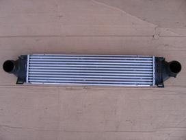 Volvo S80 kondicionieriaus radiatorius,