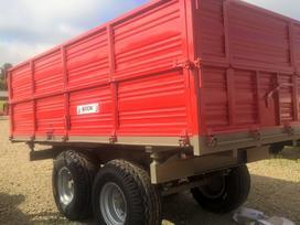 Bicchi Bt 130 (Akcija), traktorinės priekabos