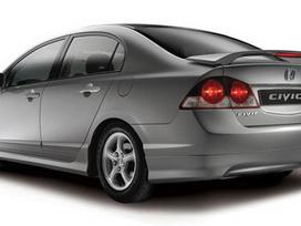 Honda Civic. Naudotu ir nauju japonisku