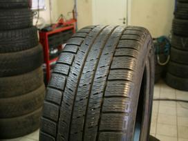 Michelin Latitude Alpin Hp, Žieminės 255/55 R18