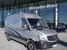 Mercedes-benz Sprinter 313 Cdi krovininiai