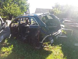 Opel Antara. Europa,dalimis visas automobilis