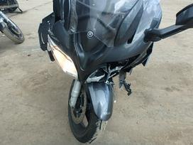 Yamaha Fjr, touring / sport touring / kelioniniai