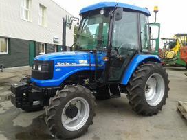 Solis 50 traktoriai