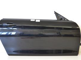 Bmw 4 serija. Komplektinės durys coupe dėl