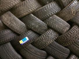 Bridgestone, Žieminės 235/45 R17