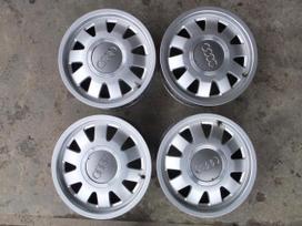 Audi Original, lengvojo lydinio, R15