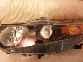 Honda Accord. Honda accord engine hood cover