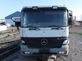 Mercedes-benz Actros 1840 Om501la G210-16 Hl