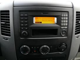 Mercedes-benz Sprinter 316 Cdi Van R2,