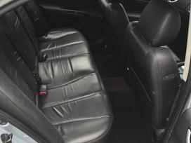 Hyundai Sonata dalimis. Dalimis 2.0 cdr