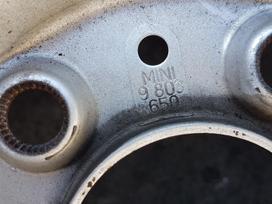 Mini Original, plieniniai štampuoti, R16