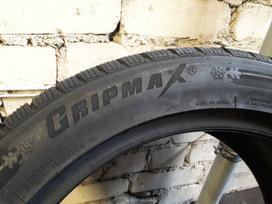 Gripmax Status Pro Winter, Žieminės 275/40 R19