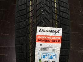 Gripmax Status Pro Winter, Žieminės 245/45 R19