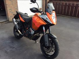 Ktm Adventure, enduro / adventure