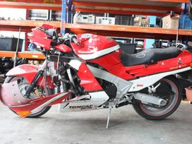 Kawasaki Ninja, touring / sport touring /
