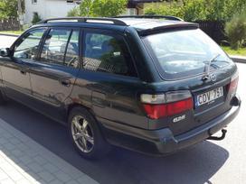 Mazda 626 dalimis. Turime ir daugiau įvairių